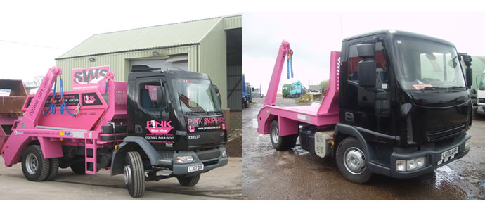 lorry-hire